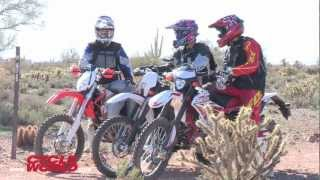 8. Middleweight Enduro Shootout