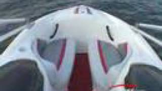 8. Sea-Doo Speedster 200 - By Boattest.com