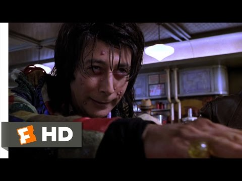 Mystery Men (5/10) Movie CLIP – Silent and Deadly (1999) HD
