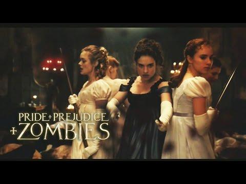ตัวอย่างหนัง Pride And Prejudice And Zombie (ซับไทย)