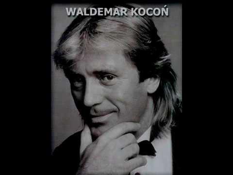 Tekst piosenki Waldemar Kocoń - Kolekcjoner wspomnień po polsku