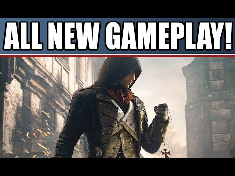 assassin - NEW! Check out Assassin's Creed Unity gameplay as we walkthrough AC Unity singleplayer, coop, side mission murder mysteries on PS4, Xbox One, and PC. Stay tuned to Open World Games as we ...