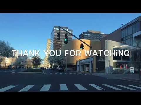 Stamford CT During Coronavirus..