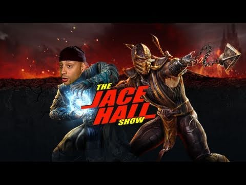 preview-Mortal-Kombat-Rap---Official-Jace-Hall-Music-Video-(IGN)