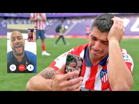 Emotional & Beautiful Moments in Football 2021