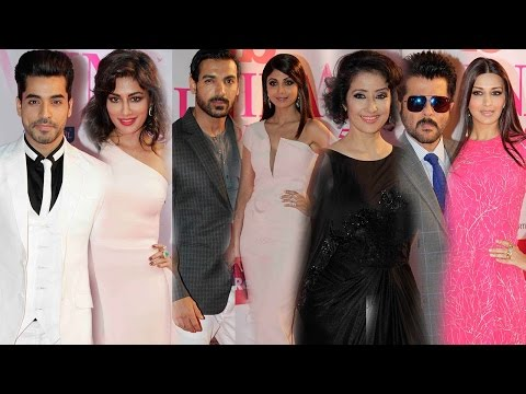 Shilpa Shetty, Gautam Gulati, John Abraham at Miss
