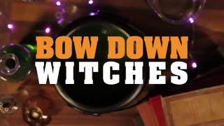 🔮 Witches Brew Halloween Punch 🔮 by Seventeen Magazine