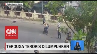 Video Detik-Detik Diringkusnya Teroris di Pekan Baru Riau MP3, 3GP, MP4, WEBM, AVI, FLV September 2018