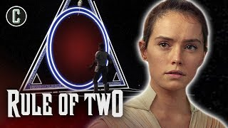 Will Star Wars: The Rise of Skywalker Utilize Time Travel? - Rule of Two by Collider