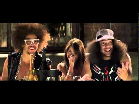 Dirt Nasty Ft. LMFAO – I Can't Dance (Official Video) + Lyrics