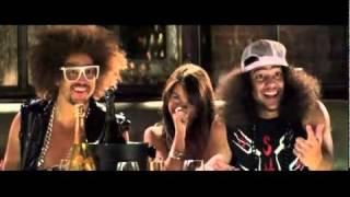 Dirt Nasty Ft. LMFAO - I Can't Dance (Official Video) + Lyrics