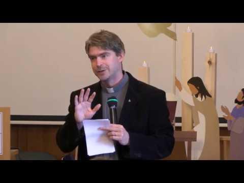 2018-06-02 Kateketika műhely a Sapientia Szerzetesi Hittudományi Főiskolán - Nagy Bálint SJ előadása