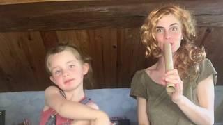 Confinement - Comment faire taire son enfant ou le faux retour à la normale.