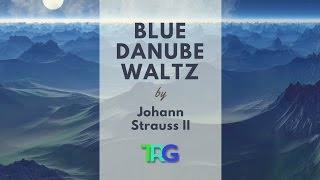"""Johann Strauss II -  Blue Danube Waltz - Classical Music with Audio Spectrum Background ♫ 64● Leave a LIKE, Comment & Subscribe!  ● Join us on Youtube for weekly update: https://goo.gl/Hry5Ut● Nature Video Background HD with 3 Gymnopédies and William Tell Overture  Nature HD Videos 1080p ♮63 https://goo.gl/Ay5K0GThe Relax Guys on Social Media:● Facebook: https://www.facebook.com/therelaxguys/● Twitter: https://twitter.com/TheRelaxGuys● Instagram: https://www.instagram.com/therelaxguys/● VK: https://vk.com/therelaxguys● Youtube: https://www.youtube.com/therelaxguyzThe Blue DanubeThe Blue Danube is the common English title of An der schönen blauen Donau, Op. 314 (German for """"By the Beautiful Blue Danube""""), a waltz by the Austrian composer Johann Strauss II, composed in 1866. Originally performed in 15 February 1867 at a concert of the Wiener Männergesangsverein (Vienna Men's Choral Association), it has been one of the most consistently popular pieces of music in the classical repertoire. Its initial performance was considered only a mild success, however, and Strauss is reputed to have said, """"The devil take the waltz, my only regret is for the coda—I wish that had been a success!""""After the original music was written, the words were added by the Choral Association's poet, Joseph Weyl. Strauss later added more music, and Weyl needed to change some of the words. Strauss adapted it into a purely orchestral version for the 1867 Paris World's Fair, and it became a great success in this form. The instrumental version is by far the most commonly performed today. An alternate text was written by Franz von Gernerth (de), """"Donau so blau"""" (Danube so blue). """"The Blue Danube"""" premiered in the United States in its instrumental version on 1 July 1867 in New York, and in Great Britain in its choral version on 21 September 1867 in London at the promenade concerts at Covent Garden.[citation needed]When Strauss's stepdaughter, Alice von Meyszner-Strauss, asked the composer Johannes Brahm"""