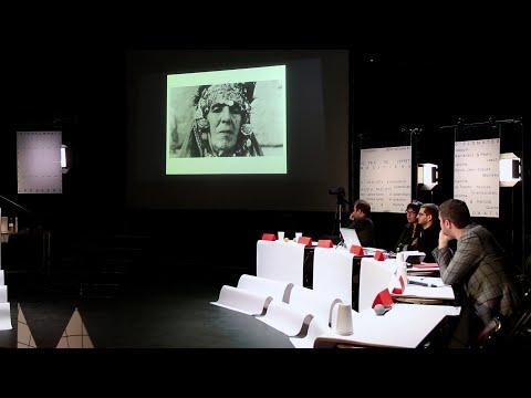 """Kader Attia – """"Au-delà de l'Effet Magiciens"""" – Symposium Performance des 6-7-8 février 2015"""