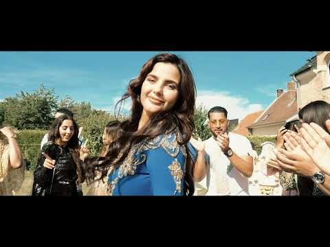 Youcef Shems - HAJAR (EXCLUSIVE Music Video)