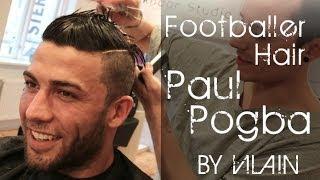 Video Faux Hawk Like Paul Pogba & Cristiano Ronaldo | By VIlain Gold Digger MP3, 3GP, MP4, WEBM, AVI, FLV Juli 2018