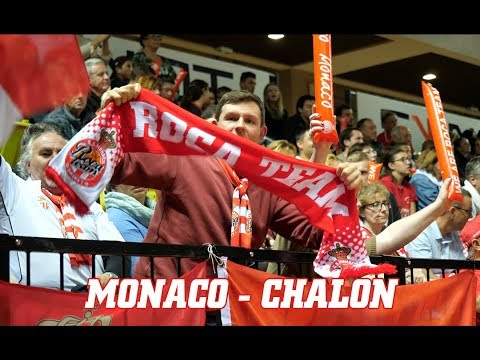 Teaser AS Monaco - Chalon