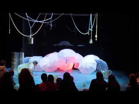 Oceanus. Baraka Teatro