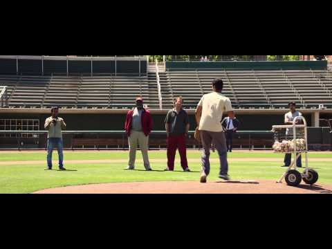 Million Dollar Arm (Clip 'Tweak That')