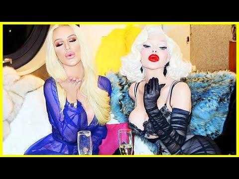 Plastic Surgery, Transgender History & MORE with Amanda Lepore | Gigi