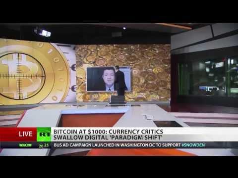 Million Dollar Bitcoins Expected