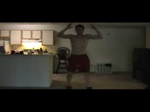 Insanity Workout Review | How To Get In Killer Cardio Condition With Shaun T Insanity