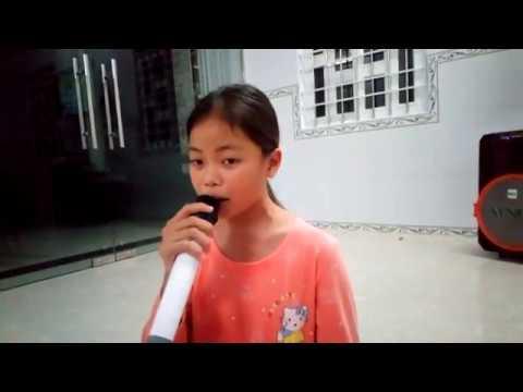 Phát hiện thần đồng Bolero bé gái 10 tuổi hát Sầu Lẻ Bóng hay như ca sĩ - Thời lượng: 5 phút, 30 giây.