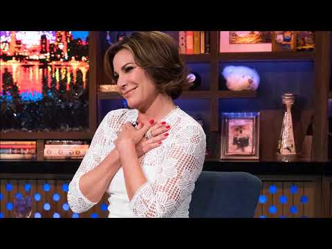 Luann De Lesseps' Ex Husband Is 'Mortified And Ashamed' And Wants Her To Drop His Last Name