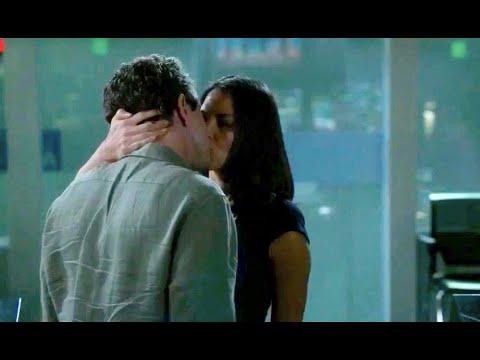 Sloan x Don - The Newsroom - Season 2 Scenes