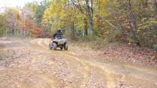 10. 2013 Polaris 850xp Ho Jumping