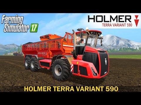 Holmer Pack by R&M Modding