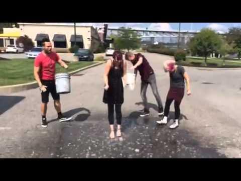 Jen Ledger ALS Challenge