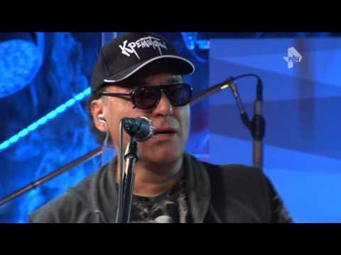 Соль от 22/11/15: группа Крематорий. Полная версия концерта на РЕН ТВ.