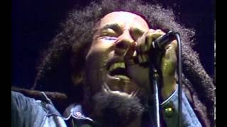 Bob Marley - Live at Rockpalast Dortmund - 1980 (Full concert)