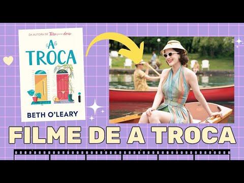 Novo livro da autora de Teto para dois ganhará adaptação|| Diário Galáctico - 018