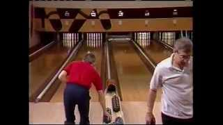 Candlepin Bowling - Paul Berger's Legendary 500 Triple
