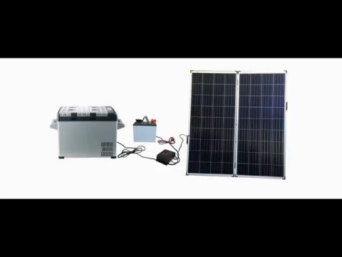 Juka Solar : Solar Refrigerator / Solar Freezer / Solar Cooler / Solar Air Conditioning