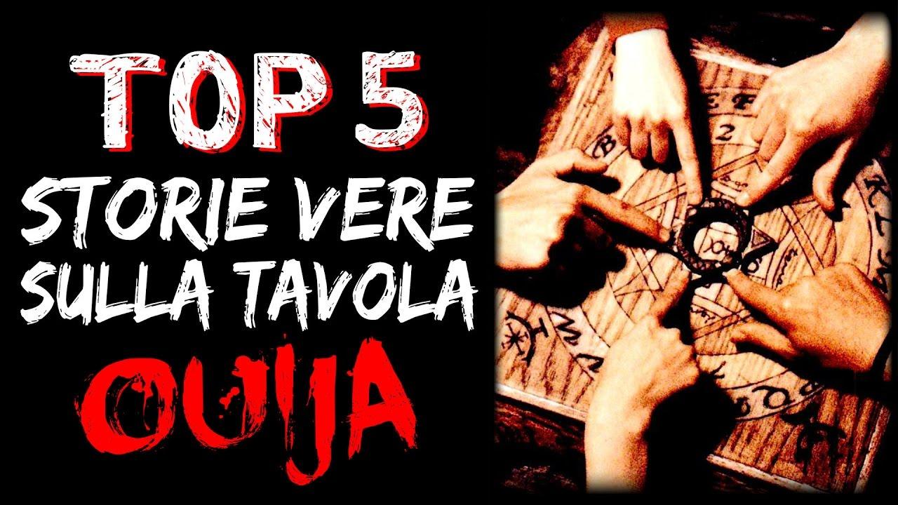 Tavola Ouija, il gioco diabolico ★ I casi più sconvolgenti