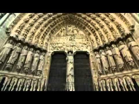 Mystery - Secrets of the Notre Dame Cathedral.Notre Dame'in Sirlari