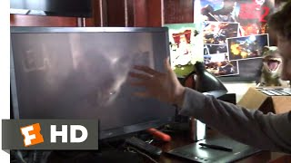 Paranormal Activity  The Ghost Dimension  2015    The Demon Appears Scene  3 10    Movieclips