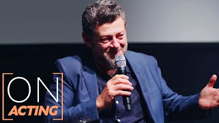 Video How Andy Serkis' Cat Gave Him the Voice for Gollum | BAFTA Insights MP3, 3GP, MP4, WEBM, AVI, FLV Mei 2019