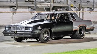 THE CUTTY - BIG Turbo LSx G-BODY Returns! by 1320Video