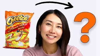 Can This Chef Make Flamin' Hot Cheetos Fancy? by Tasty