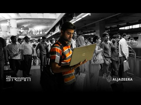 Indian youth - Follow The Stream and join Al Jazeera's social media community: This episode's story: http://stream.aljazeera.com/story/201407282210-0023982 FACEBOOK: http:/...