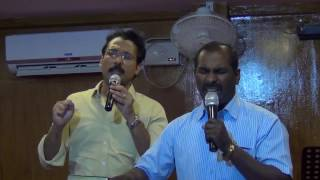 The Secret Place Conference Day 1 Teaser - Rev. Dr. Sujith Mammen