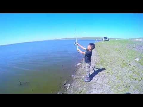 рыбалка в добрянке видео