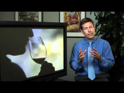 Benefits of Alcohol on Heart Disease