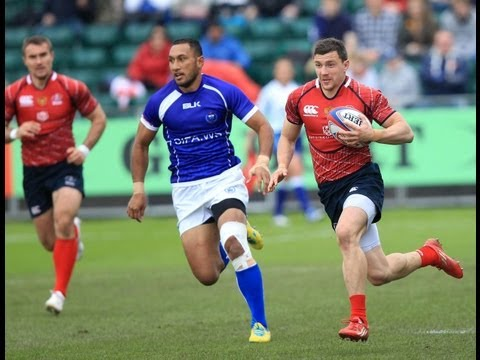 Glasgow Sevens is back!
