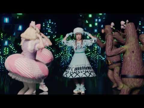 Kyary Pamyu Pamyu - Harajuku Iyahoi [J-Pop, Japan Pop 2017]